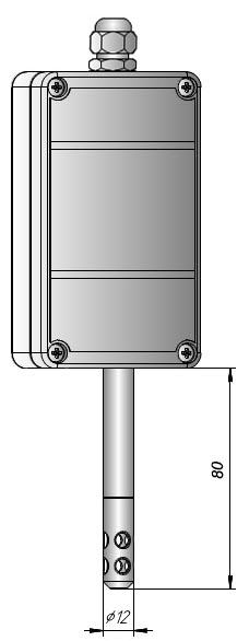 Датчик влажности для теплицы ДВТ-03.НЭ1