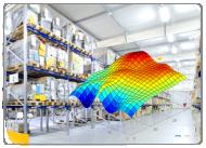 Температурное картирование фармацевтических складов и аптек с помощью терморегистратора EClerk-M