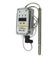 Измеритель регулятор влажности и температуры ИВИТ-М