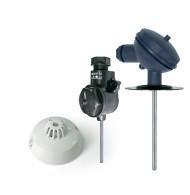 Датчики температуры для системы отопления, вентиляции и кондиционирования (HVAC)