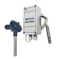 Датчики влажности и температуры ДВТ-03