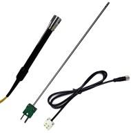 Датчики и кабели для измерителя температуры IT-8