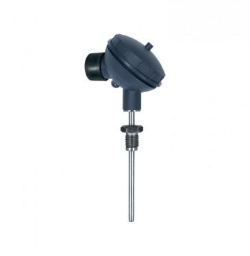 Автономный регистратор температуры в герметичном корпусе EClerk-USB-Kl1-2