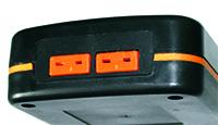 Тип соединителя 2xL2 для измерителя температуры IT-8