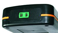 Тип соединителя L2 для термопар для измерителя температуры IT-8